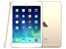 Apple iPad Air 2 16GB wifi + 4g dorado