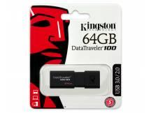 Pendrive Kingston 64GB USB 3.0