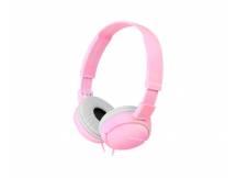 Auriculares Sony MDR-ZX110 rosado