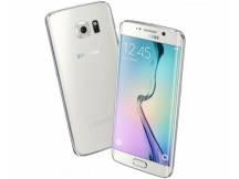 Samsung G925f Galaxy S6 Edge 32GB blanco