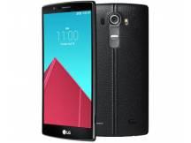 LG G4 h815 LTE cuero negro