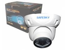 Camara IP safesky FULL HD 1080p exterior domo