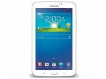 Tablet Samsung T116 Galaxy Tab 3 V 3G blanca