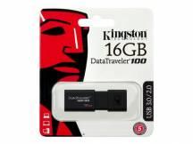 Pendrive Kingston 16GB USB 3.0