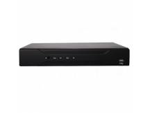 NVR safesky FULL HD para 32 camaras IP