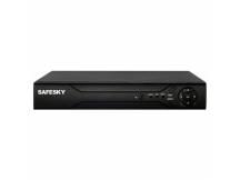DVR AHD 1080p Safesky hibrido para 4 camaras