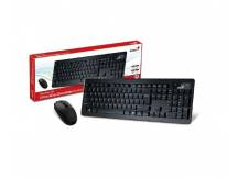 Combo Teclado y Mouse Genius SlimStar C130