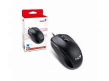Mouse Genius DX-110 USB Negro