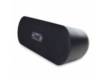 Parlantes estereo Bluetooth Creative Labs negro