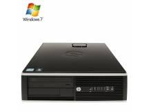 Equipo HP Core i5 3.20Ghz, 4GB, 320GB, DVD
