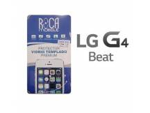 Vidrio Templado Lg G4 Beat