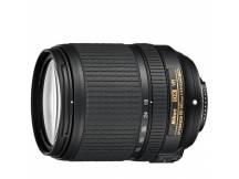 Lente Nikon 18-140mm DX