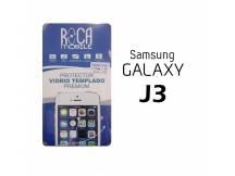 Vidrio Templado Samsung Galaxy J3/J320