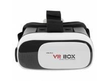 Lentes 3D VR BOX para celulares