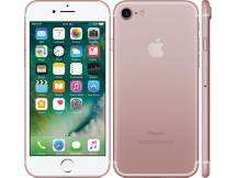 Apple iPhone 7 32GB rosado