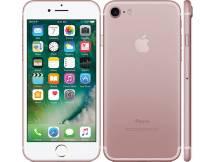 Apple iPhone 7 128GB rosado