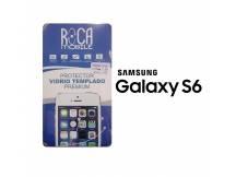 Vidrio Templado Samsung Galaxy S6 920