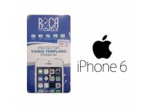 Vidrio Templado IPhone 6