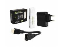 Adaptador Audiolab Smart TV Android HDMI