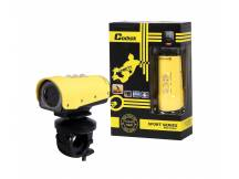 Camara deportiva Codisk S1080 5MP Full HD
