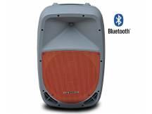 Parlante amplificado portable pure acoustics 160w