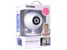 Camara D-Link Cloud Wi-Fi Baby