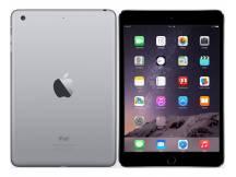 Apple iPad mini 3 16GB wifi + 4G gris
