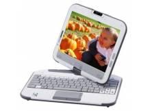 Notebook Convertible 2go N450 1.66Ghz, 1GB, 160GB, 10.1 Touch, Español