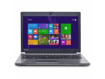 Notebook Toshiba Core i7 3.3Ghz, 16GB, 128GB SSD, 14'', Win 8.1 Pro