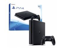 Consola Playstation 4 500GB Slim negra