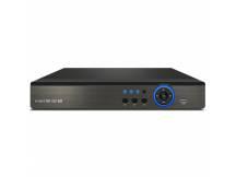 DVR AHD 1080p Safesky hibrido para 8 camaras tiempo real