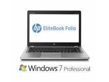 Notebook HP Core i5 2.5Ghz, 4GB, 320GB, dvdrw, 14'', Win7 Pro