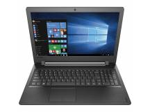Notebook Lenovo Core i3 2.3Ghz, 4GB, 1TB, 15.6, dvdrw, Win10