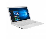 Notebook Asus Dualcore 2.16Ghz, 4GB, 500GB, 15.6 Full HD, Win 10