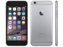 Apple iPhone 6s 16GB gris CPO*