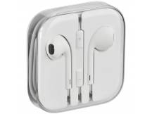 Auriculares Apple EarPods originales