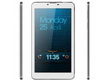 Tablet Icemobile 3G Dualcore, 512MB, 8GB, 7.0 blanca