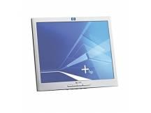 Monitor LCD 17 grado A+ negro / Sin base