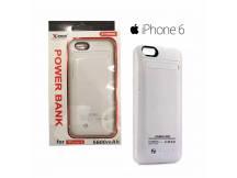 Batería Powerbank PB X-Tech 5600MHA para Iphone 6