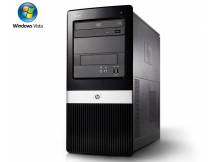 Core 2 Duo 2.53ghz, 2gb, 250gb, dvdrw, vista business