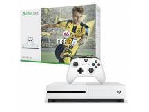 Consola XBOX ONE Slim 500GB FIFA 17 220v