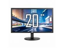Monitor AOC LED 20'' wide