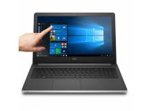 Notebook DELL Core i5 2.7Ghz, 6GB, 1TB, 15.6 Touch, Win10