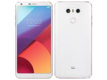 LG G6 H870 LTE blanco