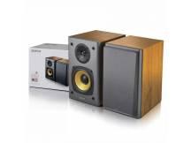 Parlantes Edifier 2.0 R1000T4 madera