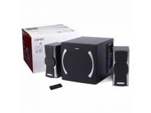 Parlantes Edifier 2.1 XM6BT multimedia Bluetooth