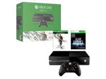 Consola XBOX ONE 500GB + Quantum Break + Alan Wake