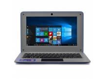 Notebook Epik Quadcore 1.83ghz, 2GB, 32GB, 10.1'' HD, Win10