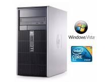 Core 2 Duo HP 3.0Ghz, 250GB, 2GB, DVDRW, Vista