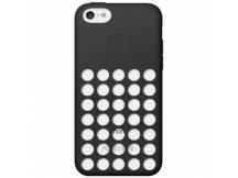 Estuche original iPhone 5C negro